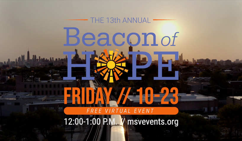 The 13th Annual Beacon of Hope Short Film