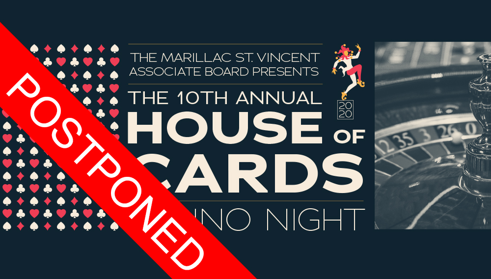 10th Annual House of Cards